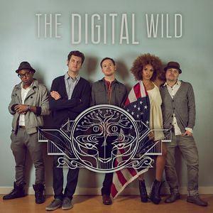 Profile picture for The Digital Wild
