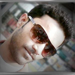 Profile picture for Saurabh Gupta SRB