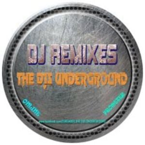 Profile picture for DJ REMIXES THE DJS UNDERGROUND