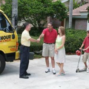 Profile picture for Air Conditioning New Port Richey