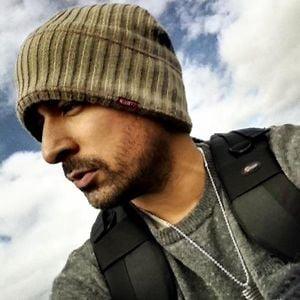 Profile picture for Chris Portal