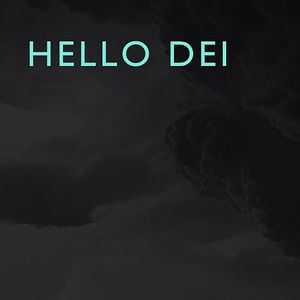 Profile picture for Hello Dei ( Ece P. Schütz )