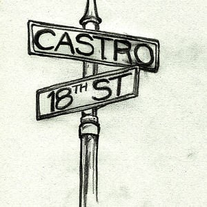 Profile picture for 18th & Castro Productions