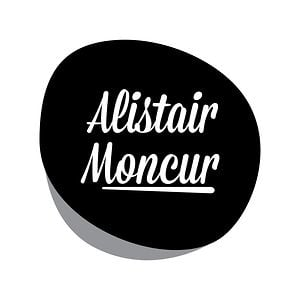Profile picture for Alistair Moncur