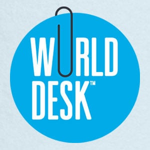 Profile picture for WorldDesk