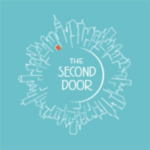 Profile picture for The second door