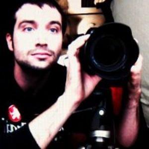 Profile picture for Matt Naughton