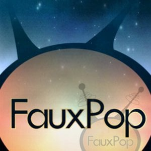 Profile picture for FauxPop TV