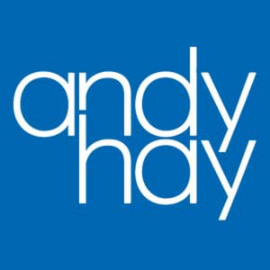 Profile picture for Andy Hay