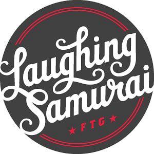 Profile picture for Laughing Samurai