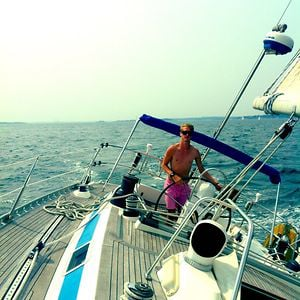 Profile picture for Tristan Comb