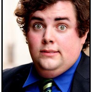 Profile picture for Joshua Hoover