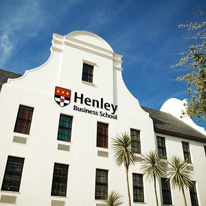 Profile picture for Henley Africa
