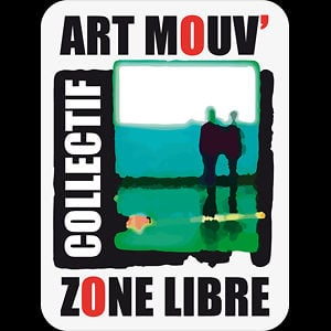 Profile picture for Collectif Art Mouv'/Zone Libre