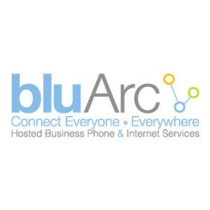 Profile picture for bluArc Hosted Business Phone