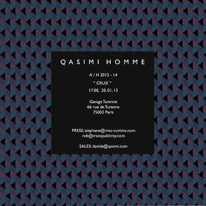 Profile picture for Qasimi