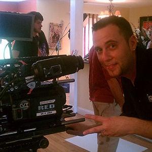 Profile picture for Patrick Jesseman