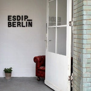Profile picture for ESDIP Berlin
