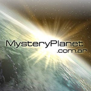 Profile picture for Mystery Planet