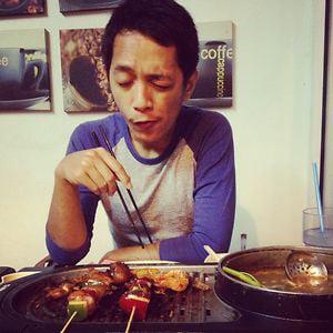 Profile picture for Johan Arif Mazlan