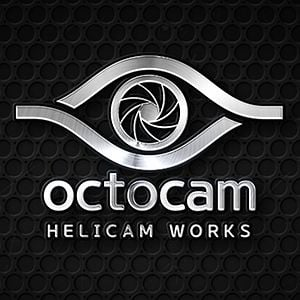 Profile picture for octocam
