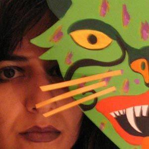 Profile picture for Polina Porras