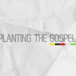 Profile picture for Planting the Gospel