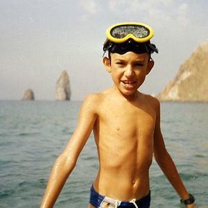 Profile picture for Mauro Maugeri