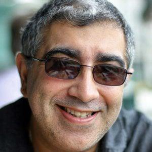 Profile picture for Danesh Daryanani