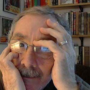 Profile picture for Mick Sanderson