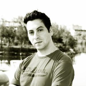 Profile picture for George Popescu