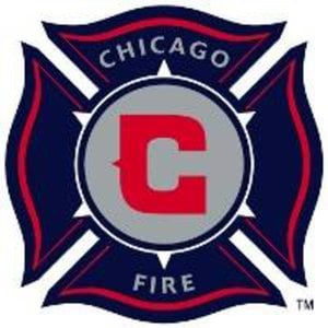 Profile picture for Chicago Fire Soccer