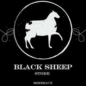 Profile picture for blacksheep bordeaux