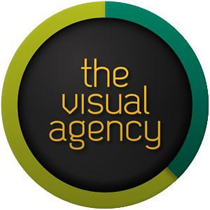 Profile picture for The Visual Agency