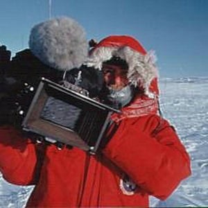 Profile picture for David Baillie