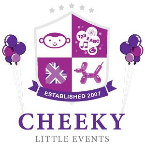 Profile picture for Cheeky Little Events