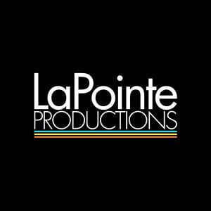 Profile picture for LaPointe Productions