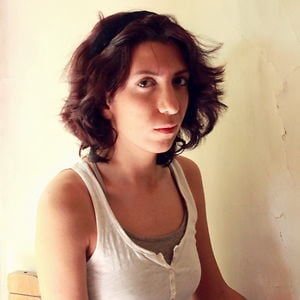 Profile picture for Élina Mosaddegh