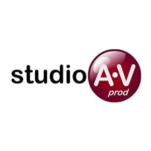 Profile picture for Studio AV Prod