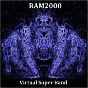 Profile picture for RAM2000