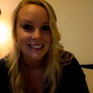 Profile picture for Samantha Higgins