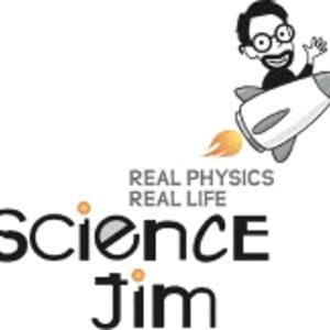 Profile picture for Science Jim