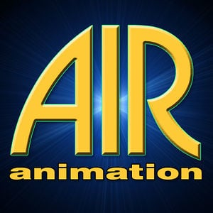 Profile picture for Air Animation