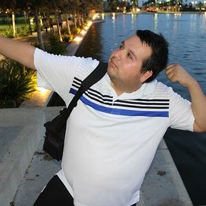 Profile picture for Christian Silva