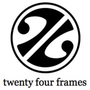 Profile picture for twenty four frames