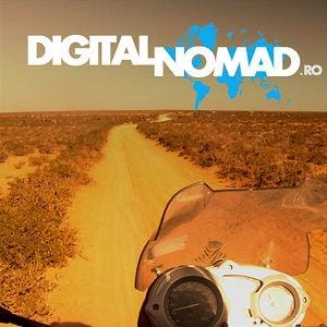 Profile picture for DigitalNomad.ro