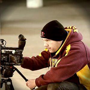 Profile picture for Jake Bense - Magnitude Studios