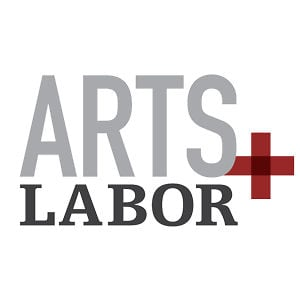 Profile picture for Arts+Labor