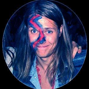 Profile picture for Devon Rumpel