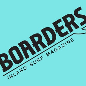 Profile picture for Boarders Mag